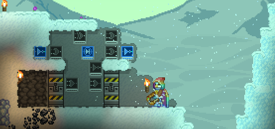Amazing Starbound Airlock Fuzzy Notepad Wiring Cloud Hisonuggs Outletorg