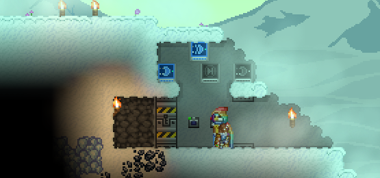 Pleasing Starbound Airlock Fuzzy Notepad Wiring Cloud Hisonuggs Outletorg