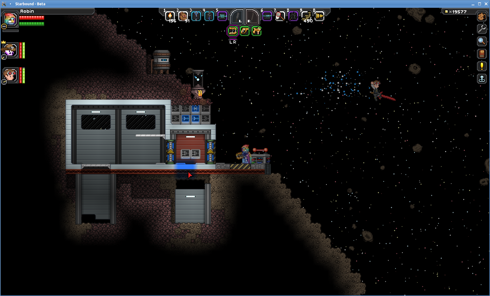 Terrific Starbound Wiring Mod Basic Electronics Wiring Diagram Wiring Cloud Brecesaoduqqnet