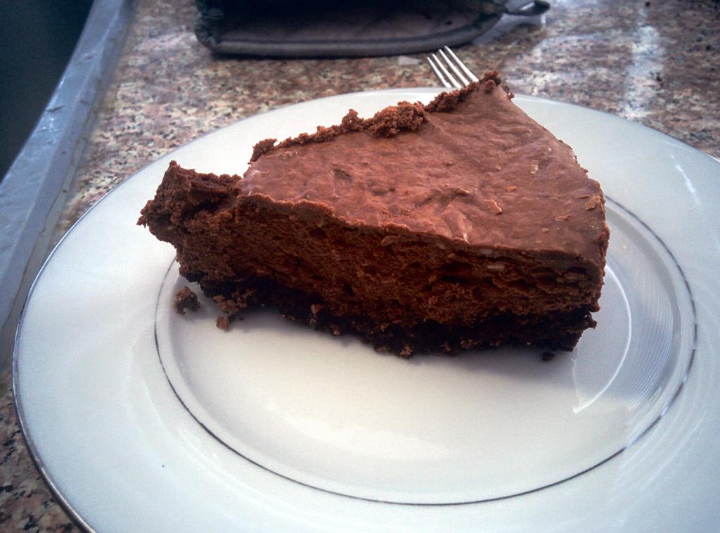 Godiva Chocolate Cheesecake Nutrition Info